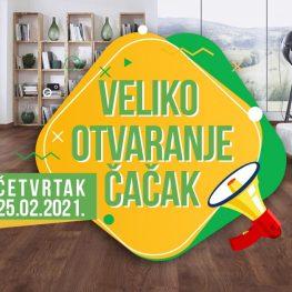 Green Laminati Čačak